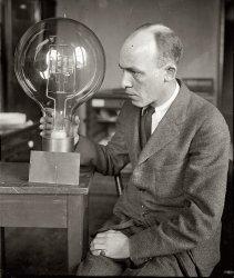 Bulbs: 1925