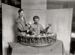 A Different Drummer: 1925