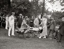 Thanksgiving: May 1925