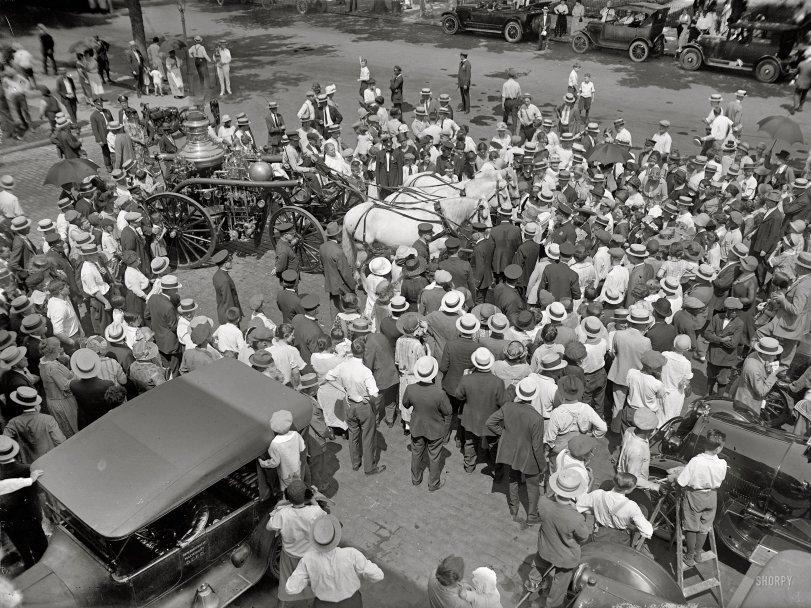 Last Run: 1925