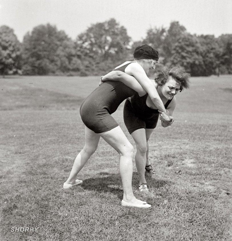 Revyl & Lory: 1918