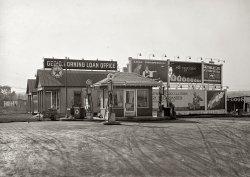 20 Cents a Gallon: 1925