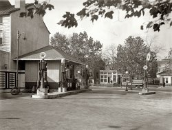 Classical Gas: 1925