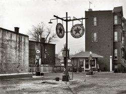 Texaco: 1925