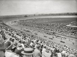 Board Track: 1925
