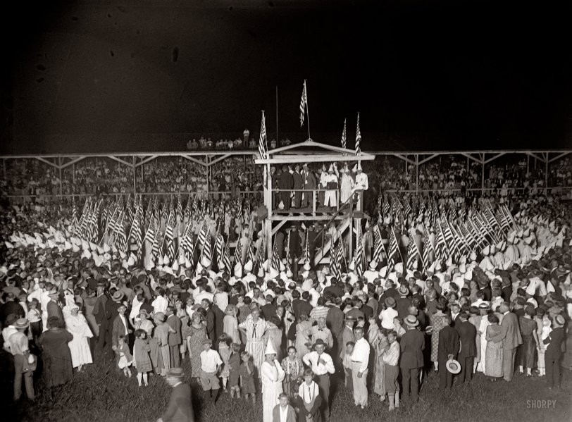 Klanorama: 1925