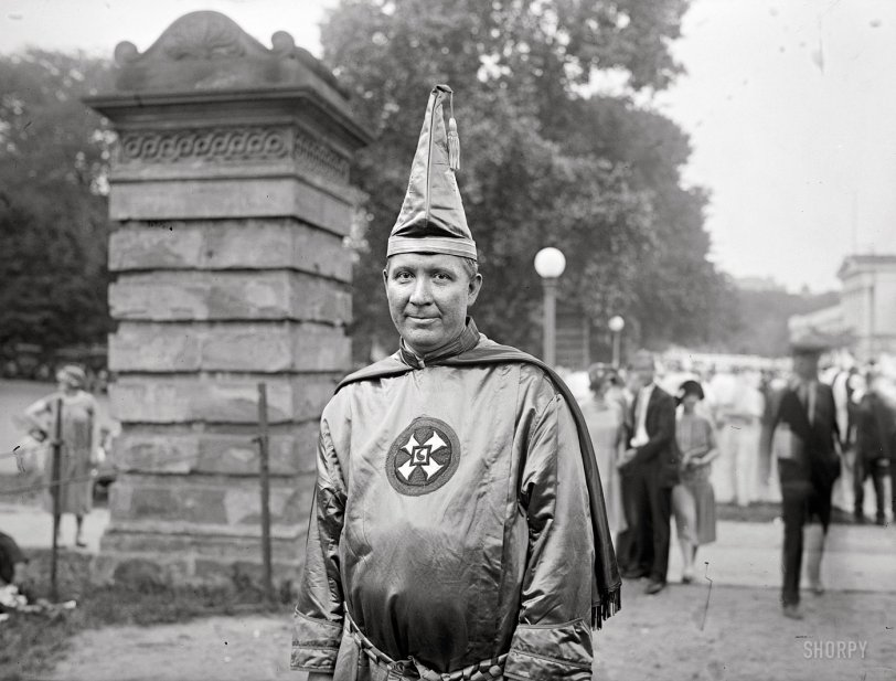 Imperial Wizard: 1925