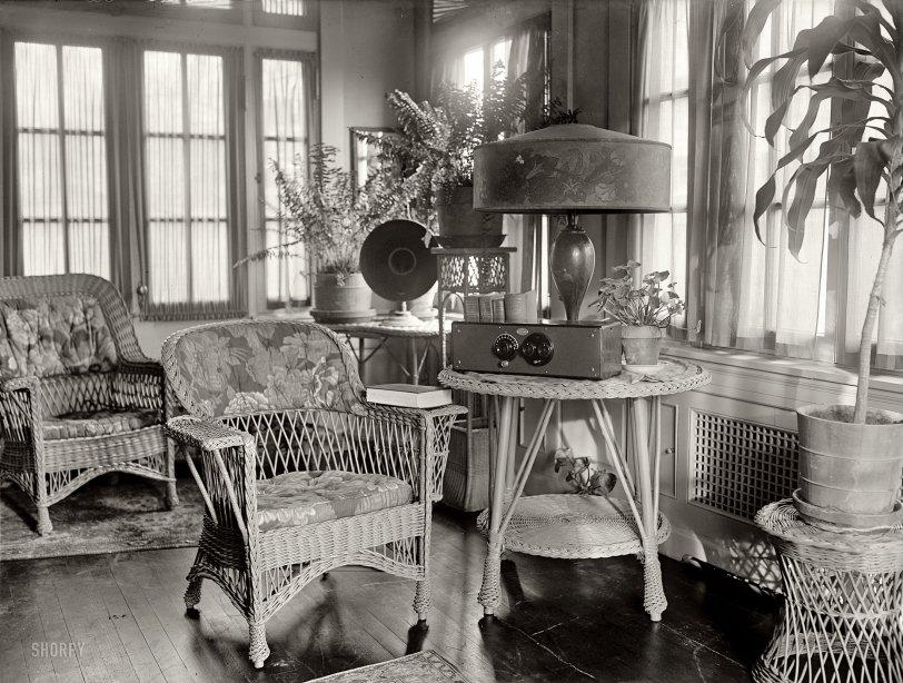 Media Room: 1926