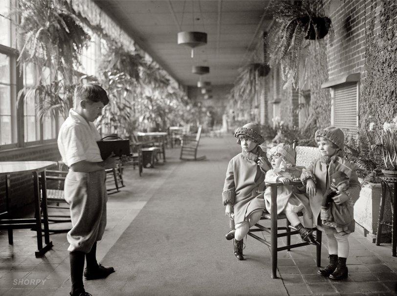 Kodak Moment: 1926