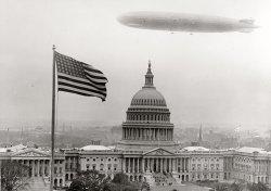 Flyover: 1928
