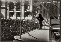 Big Bill Edwards: 1915