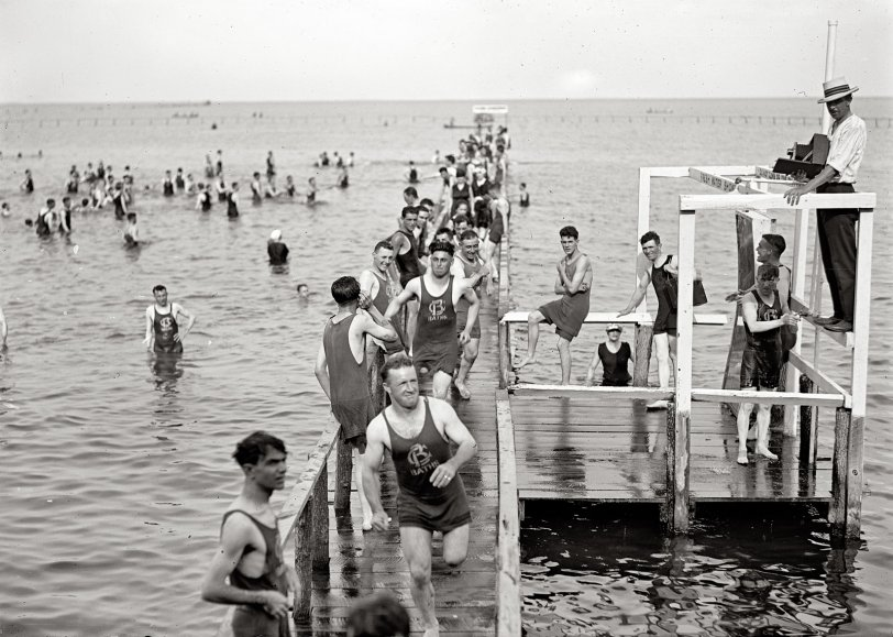 Chesapeake Beach: 1919