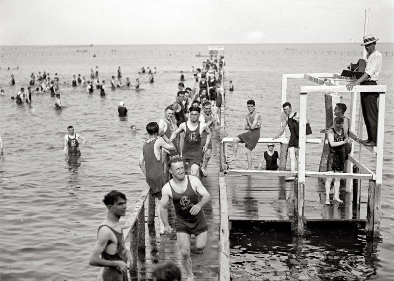 Chesapeake Beach: 1919