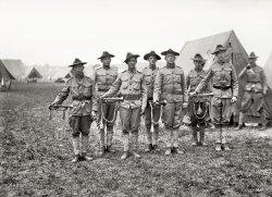 Field Music: 1915