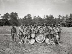 Field Music: 1912