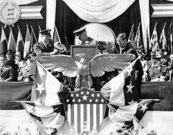 WW2 Ceremony