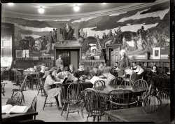 Study Hall: 1936