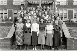 Eastern High: 1935