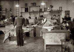 Shop Class: 1939