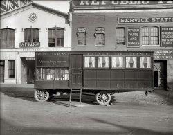 Holy Roller: 1920