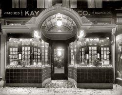 Kay Jewelers: 1919