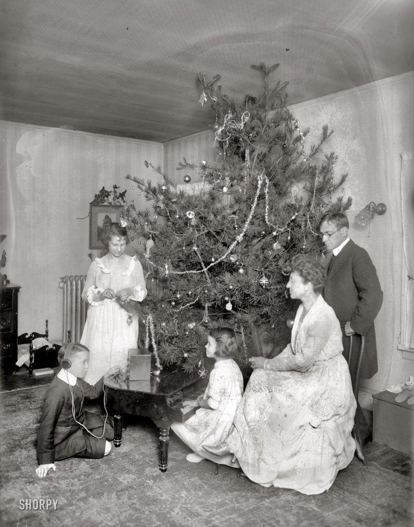 Christmas Story: 1919
