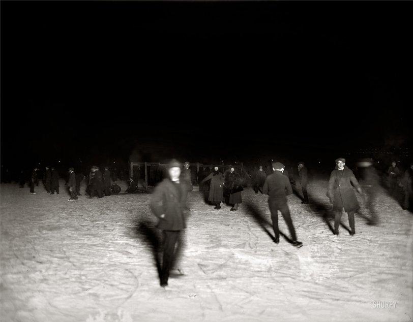 Blade Runners: 1919