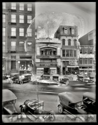 Selznick Pictures: 1920