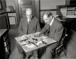 Your Move: 1922