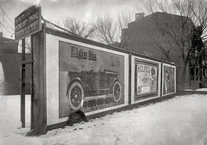 Coming Soon: 1920