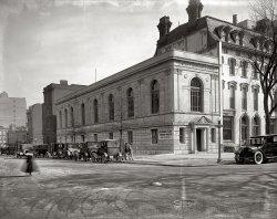 Liberty National: 1920