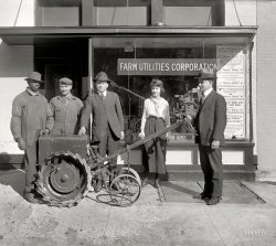 Midwest Utilitor: 1920