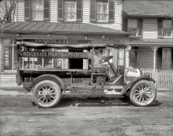 Crack Grocery: 1920