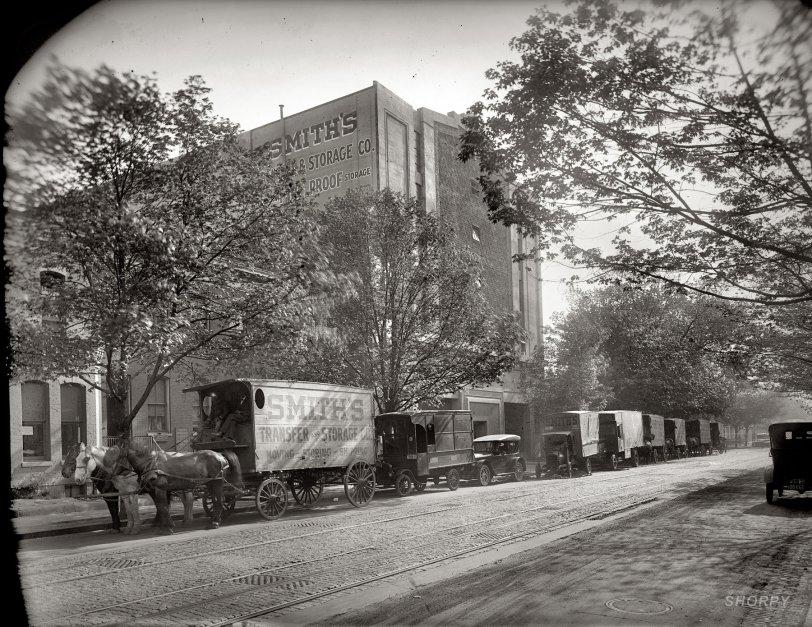 Smith Storage: 1920