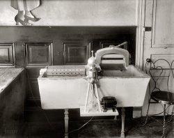 Washday Miracle: 1920