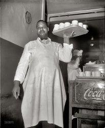 A Tall Order: 1937