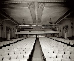 Movie Palace: 1920