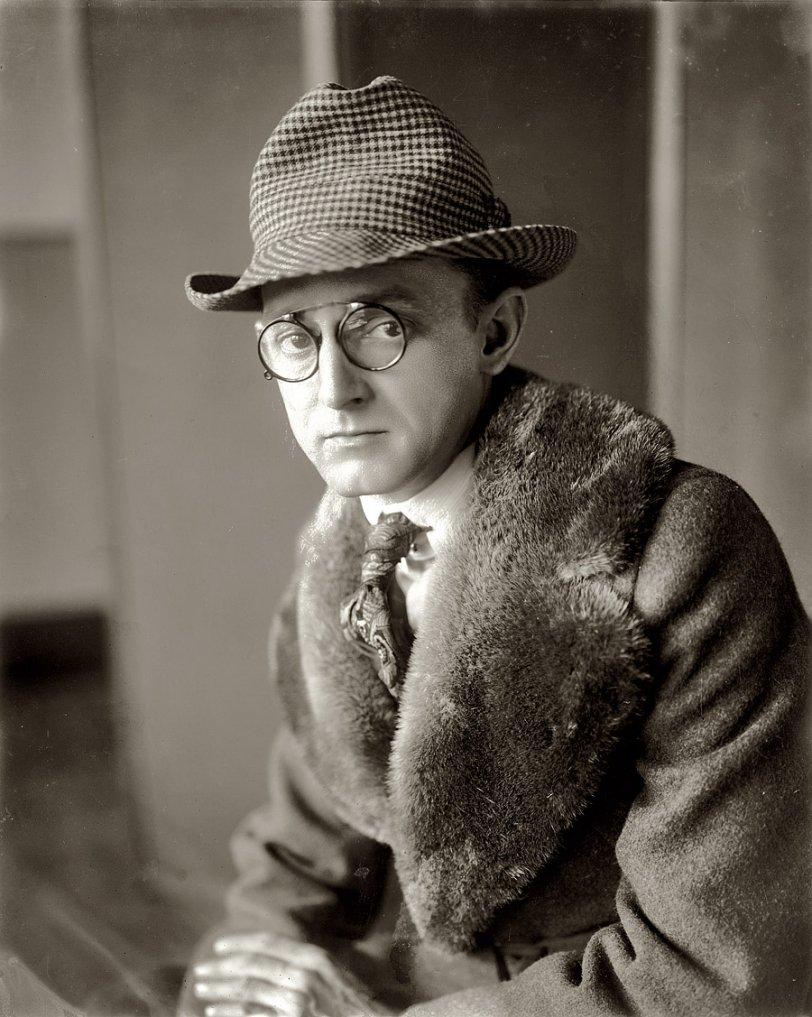Herbert E. French: 1920