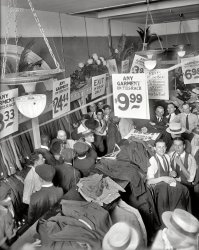 Rules of the Sale: 1920