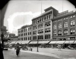 Seventh Street: 1920