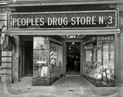 Peoples Drug No. 3: 1920
