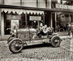Pike's Peak Champion: 1920