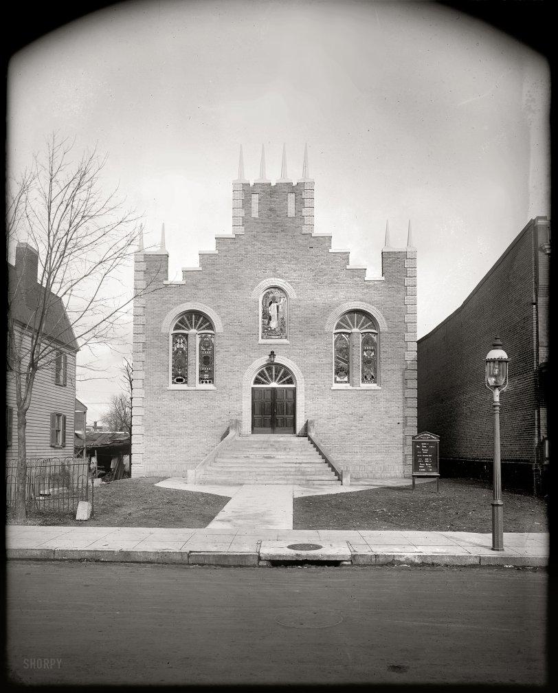 Park View Christian: 1920