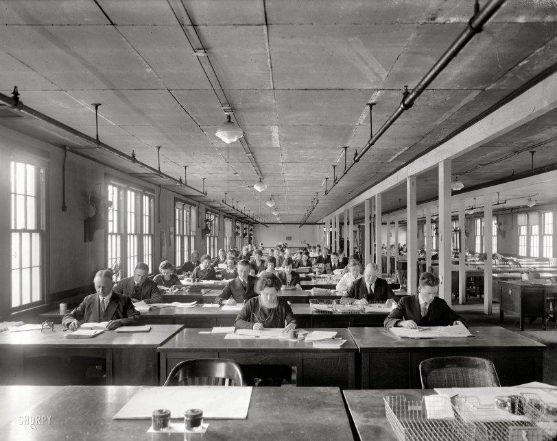 Revenuers: 1920