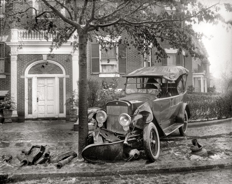 Icecapade: 1921