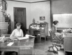 A.F.L.: 1921