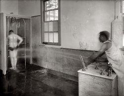 Hosed: 1920