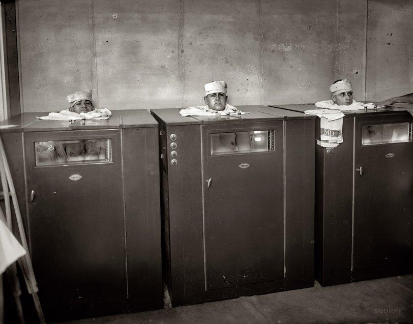 Radio-Vitant: 1920