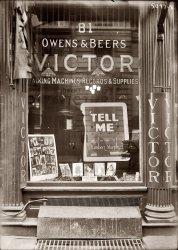 Talking Machines: 1920