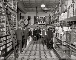 Little Shop of Rubber: 1920